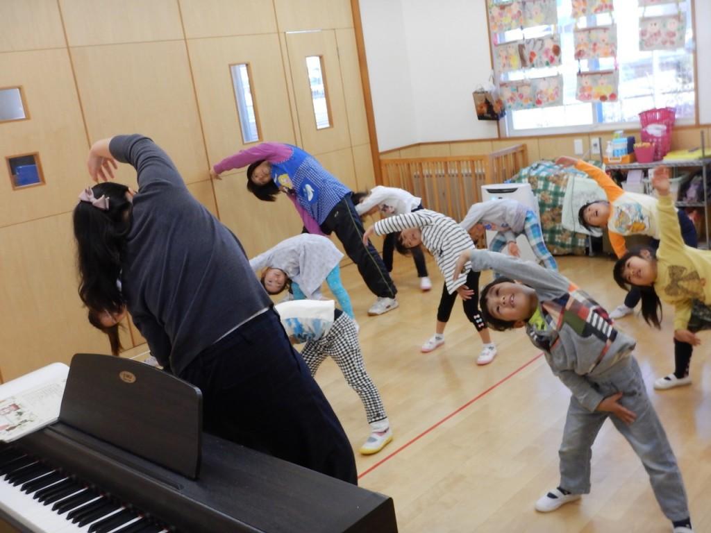 声楽教室 (2)